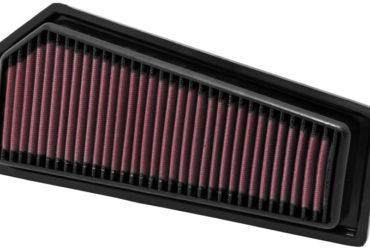 Cалонный фильтр Пежо