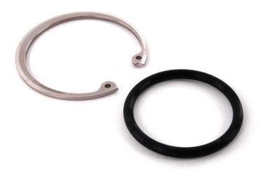 Стопорное кольцо шруса Ниссан