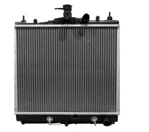Радиатор АКПП Nissan
