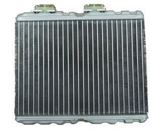 Радиатор отопителя Nissan