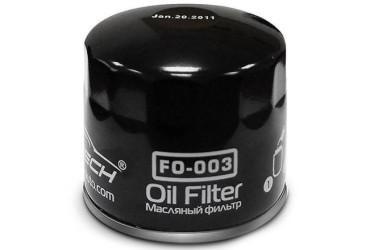 Масляный фильтр для двигателя