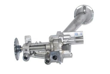 Масляный насос на двигатель