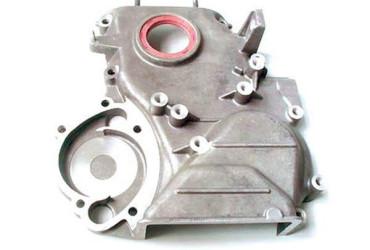 Передняя крышка двигателя