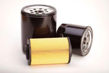 Масляный фильтр Ситроен