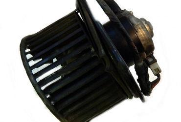 Вентилятор печки Nissan