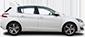 Запчасти на Пежо (Peugeot) 308 в Туле