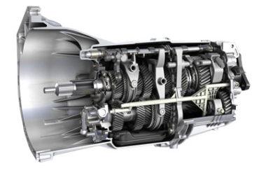 Дифференциал Nissan (механическая коробка передач)