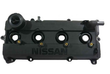 Клапанная крышка Nissan