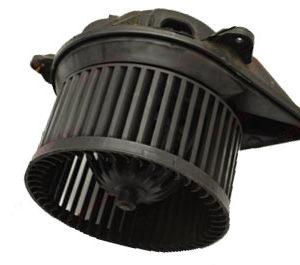 Мотор отопителя Nissan (система отопления)