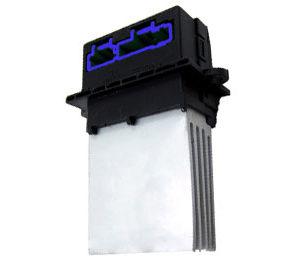 Резистор отопления Nissan (система отопления)