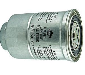 Фильтр топливный Nissan (система питания дизельного двигателя)